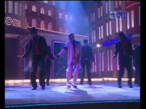 michael jackson style dance on hindi song Music Videos