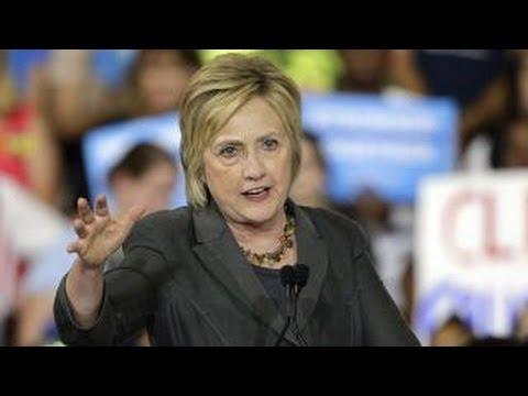 Clinton campaign slams new Benghazi report