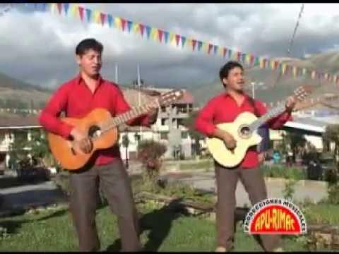 DUO ROMANCES Talavera de la reyna (Huayno Apurimac)
