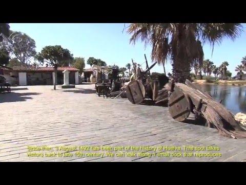 Un Día en Huelva/One day in Huelva