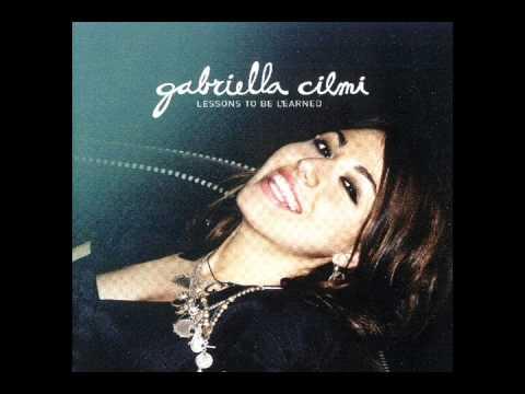 Gabriella Cilmi - Safer (Dubstep Remix)