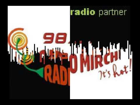Radio mirchi theme