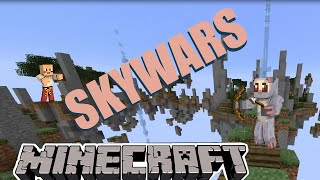 Skywars in insane mode with TomoHawk