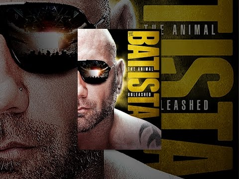 Wwe Batista: The Animal Unleashed video