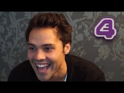 Made in Chelsea | #ASKMIC Ep1: Andy Pt1 | E4