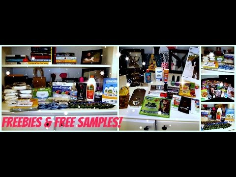 Free Samples! From July 18-August 20, 2014!