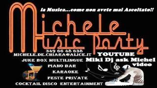 Miki Dj ask Michel Gli spari sopra Celebrate Vasco Rossi-An Emotional Fish cover