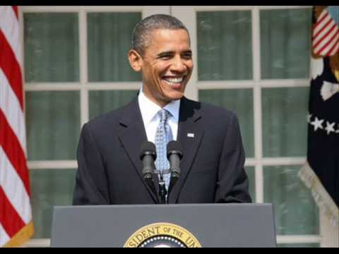 Barak Obama Memorial Day Ceremony: President Honors Fallen Troops