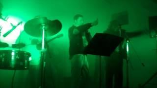 El Amor/Jurabas Tu - La Onix  ( Club Dep. Pringles 05/07/2014)