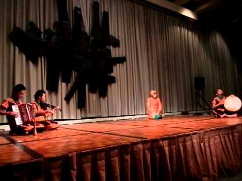 Dance & Music from Aceh, Indonesia part 1of5