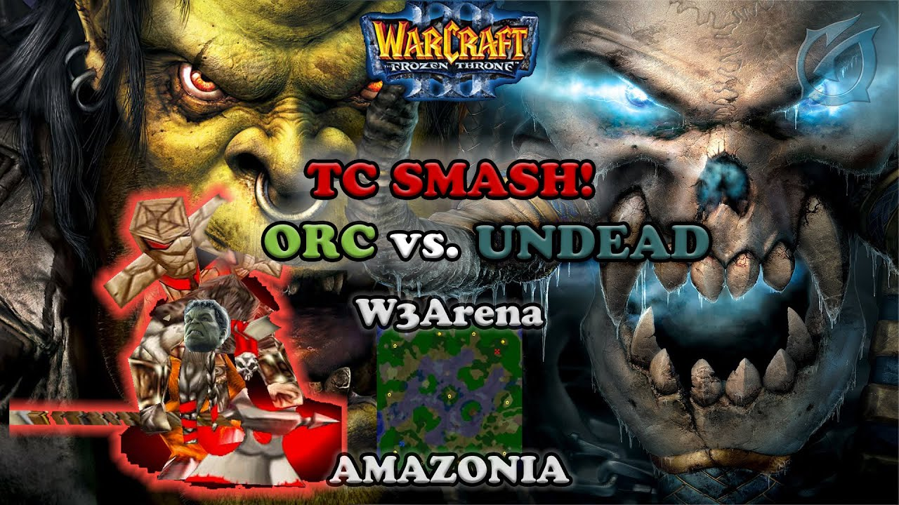 Warcraft 3 frozen throne orc scenario hentia drunk bitches