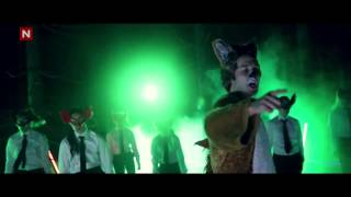 Ylvis Video - Ylvis - The Fox (Claes Lanng Bootleg) (HD Music Video)