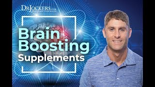Top 10 Supplements to Improve Your Brain