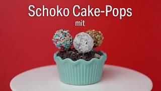 Loacker | einfache Rezepte für Mutter & Kind | Schoko Cake-Pops