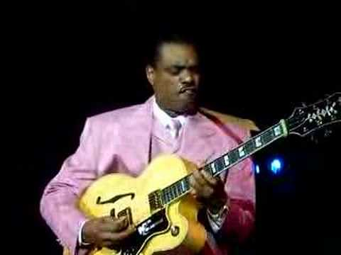 Smooth Jazz Cruize 2008 - Nick Colionne Video