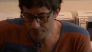 Watch Graham Coxon Home video