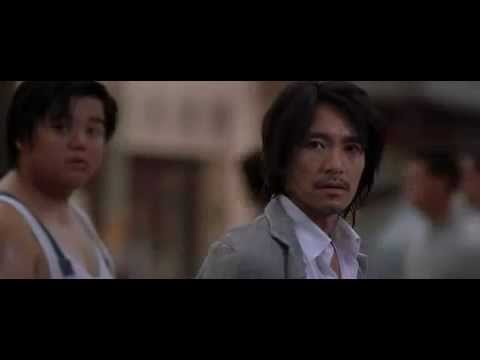 Kung Fu Hustle (Hindi) The Mute Girl Theme.mp4
