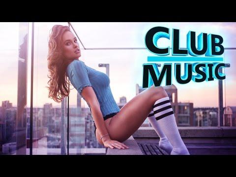 New Best Club Dance Summer House Music Megamix 2016 - CLUB MUSIC