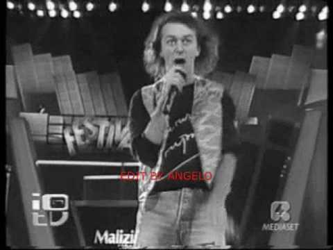 Steve Rogers Band - Senza Un Alibi