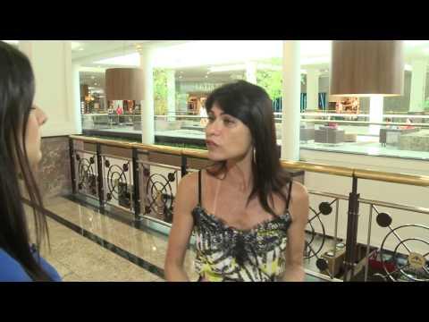 Programa Pedro Alcântara - Elas por Elas - Fuja do Consumismo