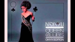 Watch Nadia Ali Not Thinking video