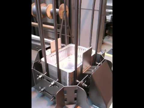 Foil Trays 1