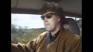 Old Top Gear 1991 - Mitsubishi Shogun