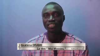 1 jour 1 titre | Moi Monsieur avec Ibrahima Dramé