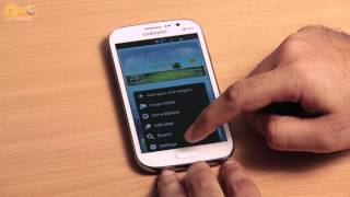 Samsung Galaxy Grand Dual Sim Features