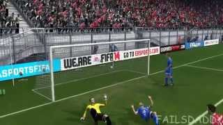 FIFA FAILS EPISODE#16