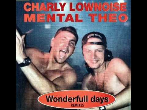 charlie lownoise - ultimate sex track