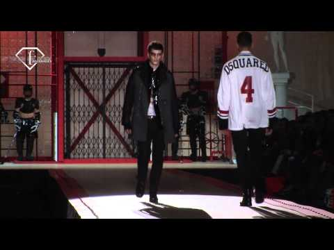 fashiontv | FTV.com - WILLIAM EUSTACE + PHILIPP BIRBAUM - MODELS F/W 10-11 Video