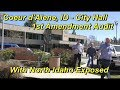 Coeur d'Alene, ID - City Hall 1st Amendment Audit