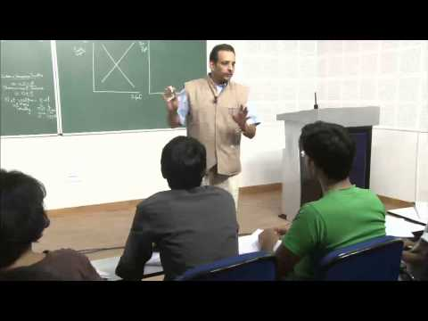 Mod-01 Lec-25 Lecture-25International Economics