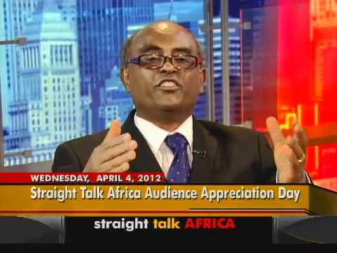 Straight Talk Africa Viewer Tedla Asfaw  on Ethiopia and President Meles Zenawi