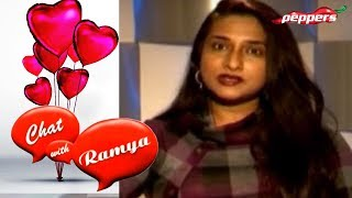 Chat With Ramya 17-03-2019 | Peppers TV