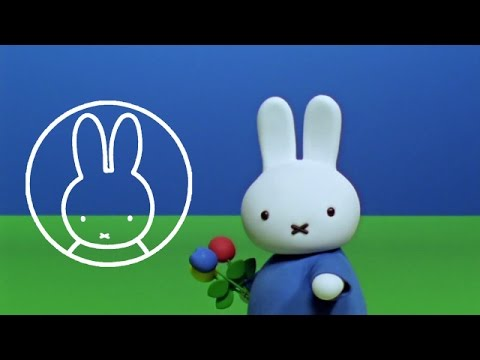 Miffy Gets Help From Poppy Pig • Miffy & Friends