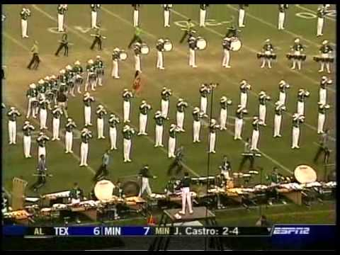 DCI 2005 World Championships ESPN Coverage