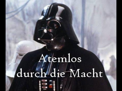 Atemlos durch die Macht - Star Wars
