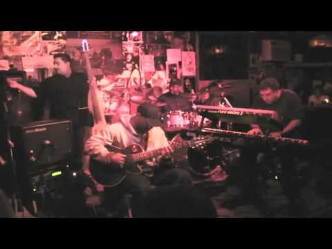 Kevin Eubanks - The Dancing Sea