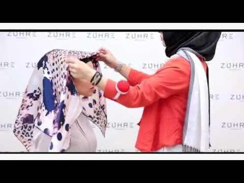 Z�hre E�arp Ba�lama Teknikleri Model:2 Videosu