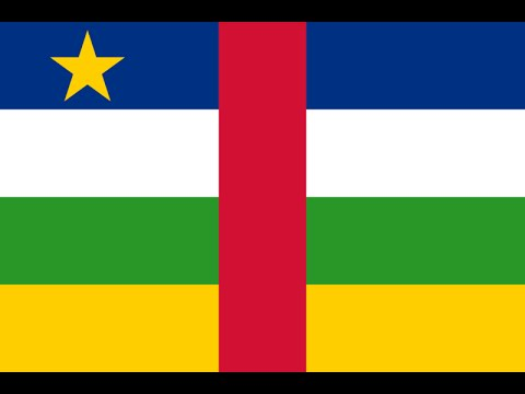 Episode 32: Central African Republic