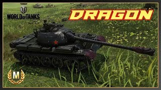 World of Tanks // Dragon Type 62 // Ace Tanker // Xbox One