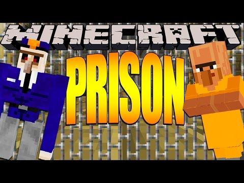 Minecraft OP Prison : Gambling in Prison #1