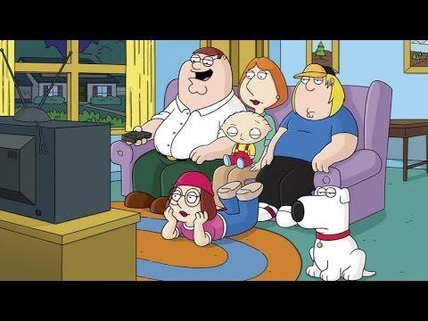 Top 10 Family Guy Episodes