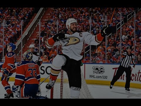 Ryan Getzlaf | Playoff Performer of the Night