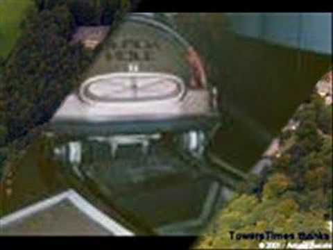 The lost rides of Alton towers pt.1: Black Hole Video