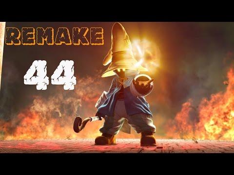 Final Fantasy 9 REMAKE #44 - Esto Gaza Kuja auf der Spur - PC Let's Play Deutsch