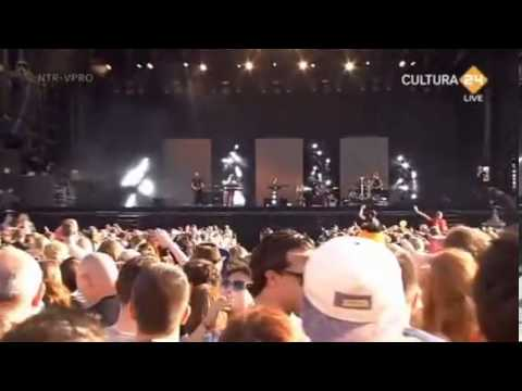 The Script Live At Pinkpop 2013: If You Could See Me Now video