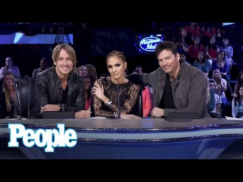 Jennifer Lopez on How American Idol Changed Her Career | The Jess Cagle Interview | PEOPLE